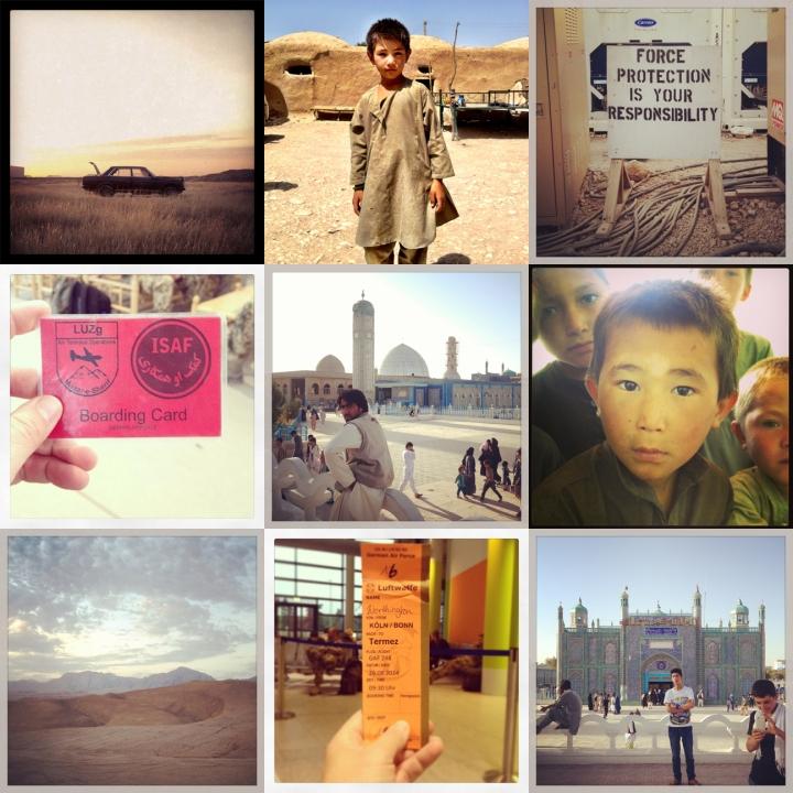 ashton afghanistan
