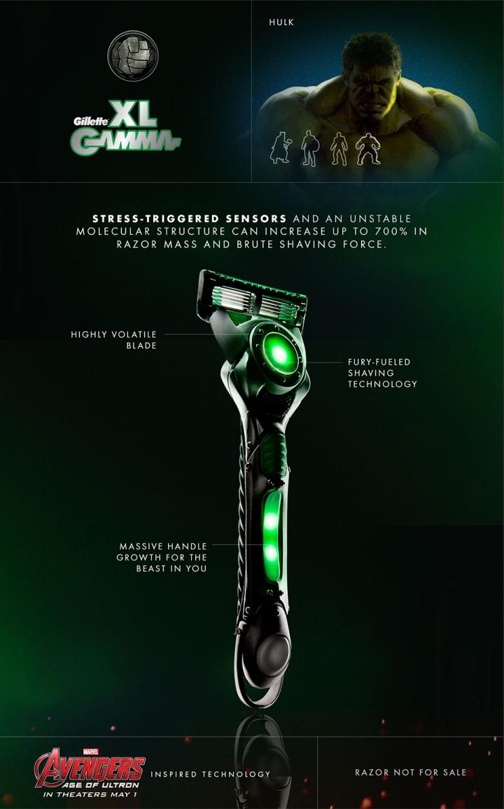 avengers_gillette_razors_3