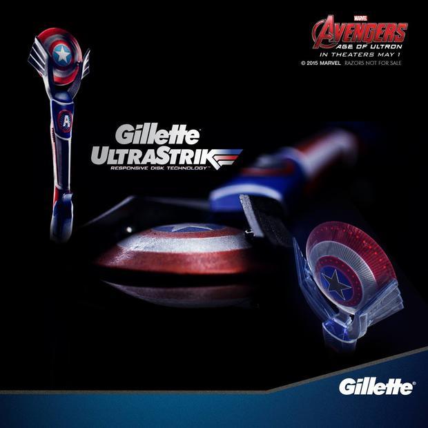 gillette-gillette-imagine-rasoirs-inspires-super-heros-du-film-avengers_1