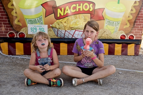 16-02 7/23 Montgomery City Fair