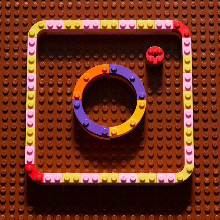 LEGOGRAM
